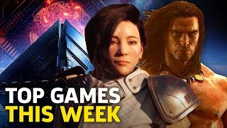 New Releases - Top Games Out This Week -- May 6-11 2018