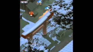 Gunbird 1 and 2 Gameplay HD 1080p PS2
