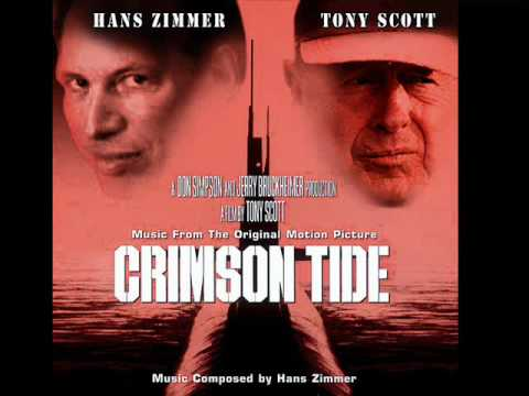 11min Loop - Crimson Tide - Roll Tide by Hans Zimmer
