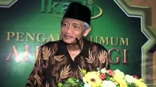 Prof.Dr.H.Roem Rowi - Surabaya (26 Januari 2014) Vol.1