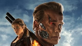 Terminator Genisys - From Failure to Farce