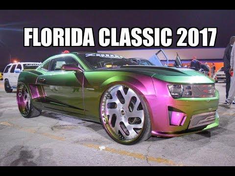 Florida Classic 2017--Orlando, FL: Stuntin at Magic Mall