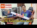Mi Soundbar Unboxing & Review India in Telugu for Only Rs 4,999...