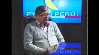"""CARABAYLLO:ALCALDE RAFAEL ALVAREZ"""" LA MODERNIZACIÓN DEL DISTRITO ESTA EN MARCHA"""""""