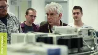 Centennial College: Electronics Engineering Technician