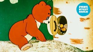 Первый Урок 💎 Золотая коллекция Союзмультфильм HD