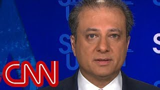 Bharara: Trump doesn't fully understand attorney-client privilege