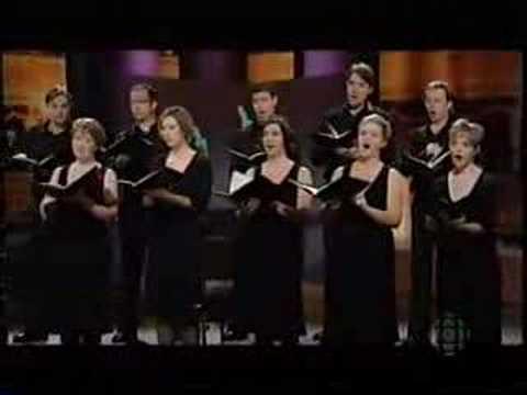 musica intima & Pacific Baroque Orchestra - Vivaldi's Gloria (2003)