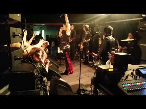 Michael Monroe - Live At Venus Turku 2017