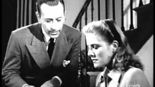 The George Raft Story 1961 Full Movie