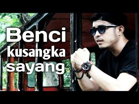 Benci kusangka sayang - Sonia  (Cover) by Nurdin Yaseng