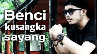 Gambar cover Benci kusangka sayang - Sonia  (Cover) by Nurdin Yaseng
