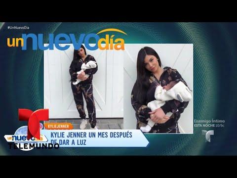 ¿Justin Bieber y Selena Gomez esperan a su primer hijo? | Un Nuevo Día | Telemundo