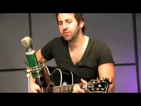 Josh Kelley - Georgia Clay (Last.fm Sessions)