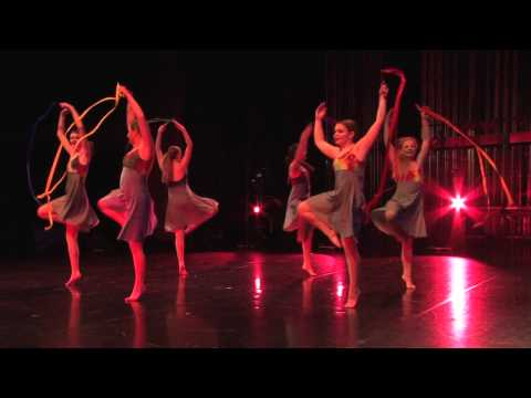 Music in Motion Dance Company 2014