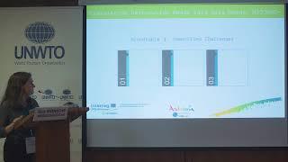 Ana Moniche, Andalusia & MITOMED+ Initiative - Global INSTO2018