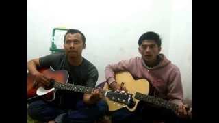 akustik muhlis-budi lagu realigi pertanyaan hati (realigi)