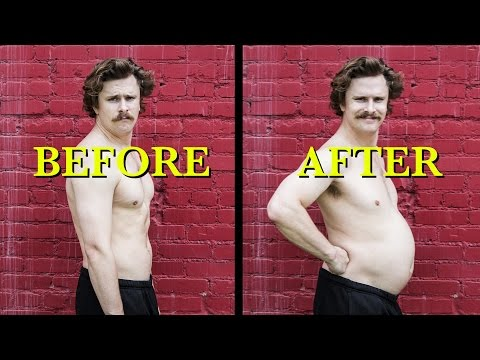The #DadBod Workout
