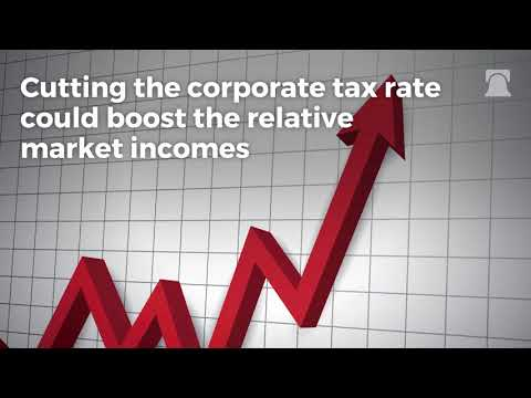 Heritage Explains 010: A Tax Cut for Corporations Is a Tax Cut for the Average American