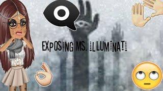 Exposing Ms. Illuminati ~MSP~