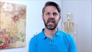 Osteopathie Behandlung erklärt von Osteopath München