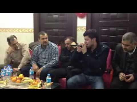 HERSH ERBILI , SADRADIN KURECI , MUQABAL ,YILBASHI2013
