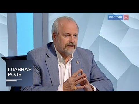 Главная роль. Владимир Хотиненко. Эфир от 17.12.2014