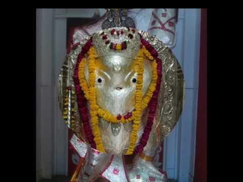 Aaja Mere Hanuman Best Balaji Bhajan By Kailash Lachuda 9829307315