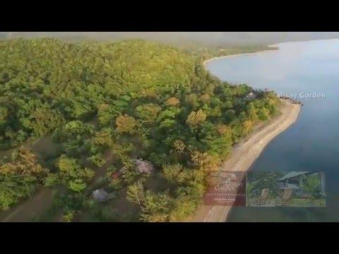 :: SIBUYAN ISLAND 2016 :: AIRSHOT OLANGO BAY