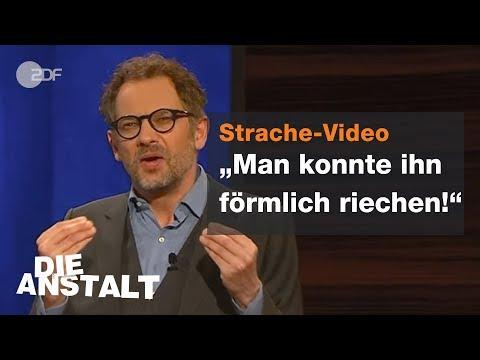 Österreich nach dem Video - Die Anstalt vom 28.05.2019 | ZDF