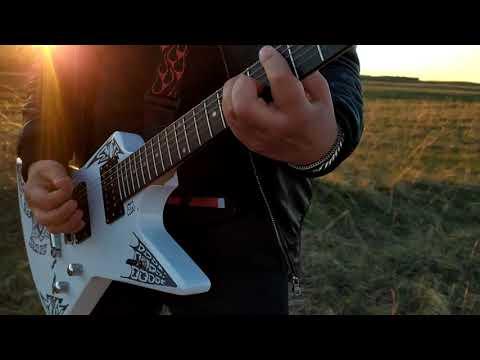 Айдар Галимов - син жанымнын яртысы (гитарный кавер)
