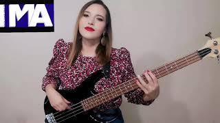 """Alvaro Jose ft. Mercedes Camarillo """"Amame"""""""