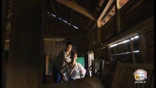 Gánh nặng cơm áo gạo tiền đè lên vai người phụ nữ câm điếc lo cho cả gia đình bệnh tật