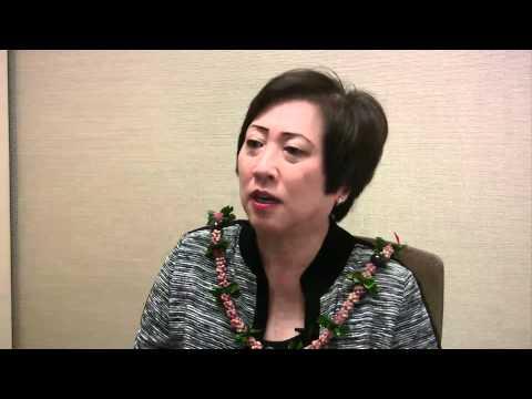 UHPA Asks Rep Colleen Hanabusa Part 1