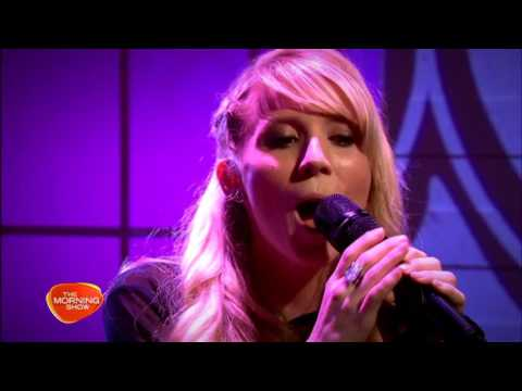Nikki Webster - Strawberry Kisses 2017 (Morning Show)