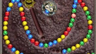 MAIN GAME ZUMA VERSI PC SERU & ASYIK