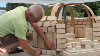 Free Video Watch: Pizzaofen selber bauen Holzofen mit Grill Steinofen