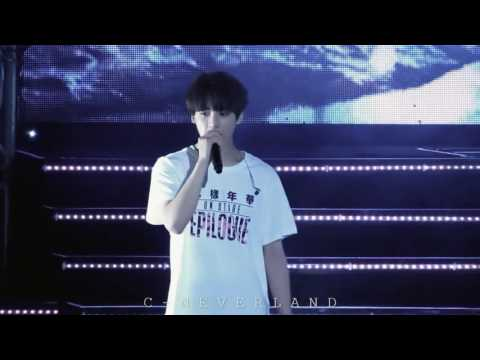 160702 WHALIEN 52 - JUNGKOOK (정국) FOCUS | BTS (방탄소년단) HYYH 花樣年華 ON STAGE EPILOGUE IN NANJING