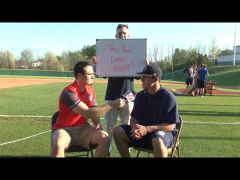 Carson-Newman Baseball: Paul Kirby Recaps Shorter 4-11-17
