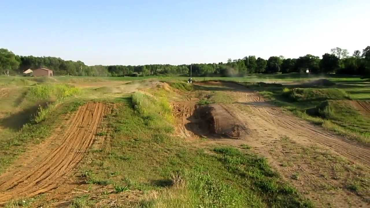 Home mx track designs - Home design
