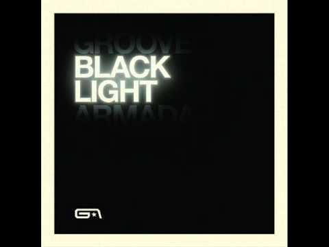 07. Groove Armada - Paper Romance |HQ|
