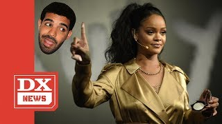 Rihanna Putting The Brakes On Drake Duets