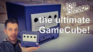 Modding a Gamecube in 2020