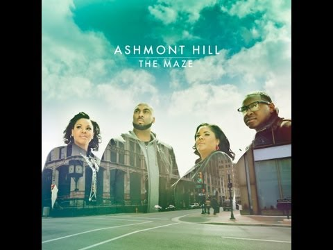 ASHMONT HILL - THE MAZE (EPK)