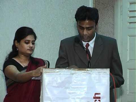 Socio biological basis of corruption  Public lecture by Dr  Anil Rajvanshi 1