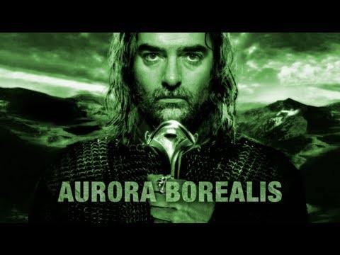 "Dr. Kucho! ""Aurora Borealis"" (The Return Of The King)"