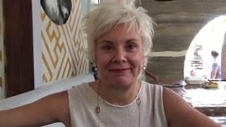 Brenda Ferreira Testimonial for Baji