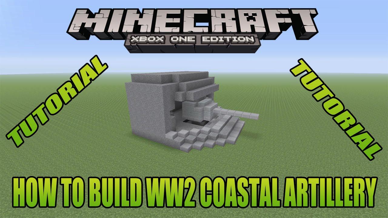 Minecraft Xbox  Builds