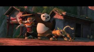 Ролик мультфильма Кунг-Фу Панда 2: Бабах Судьбы №2