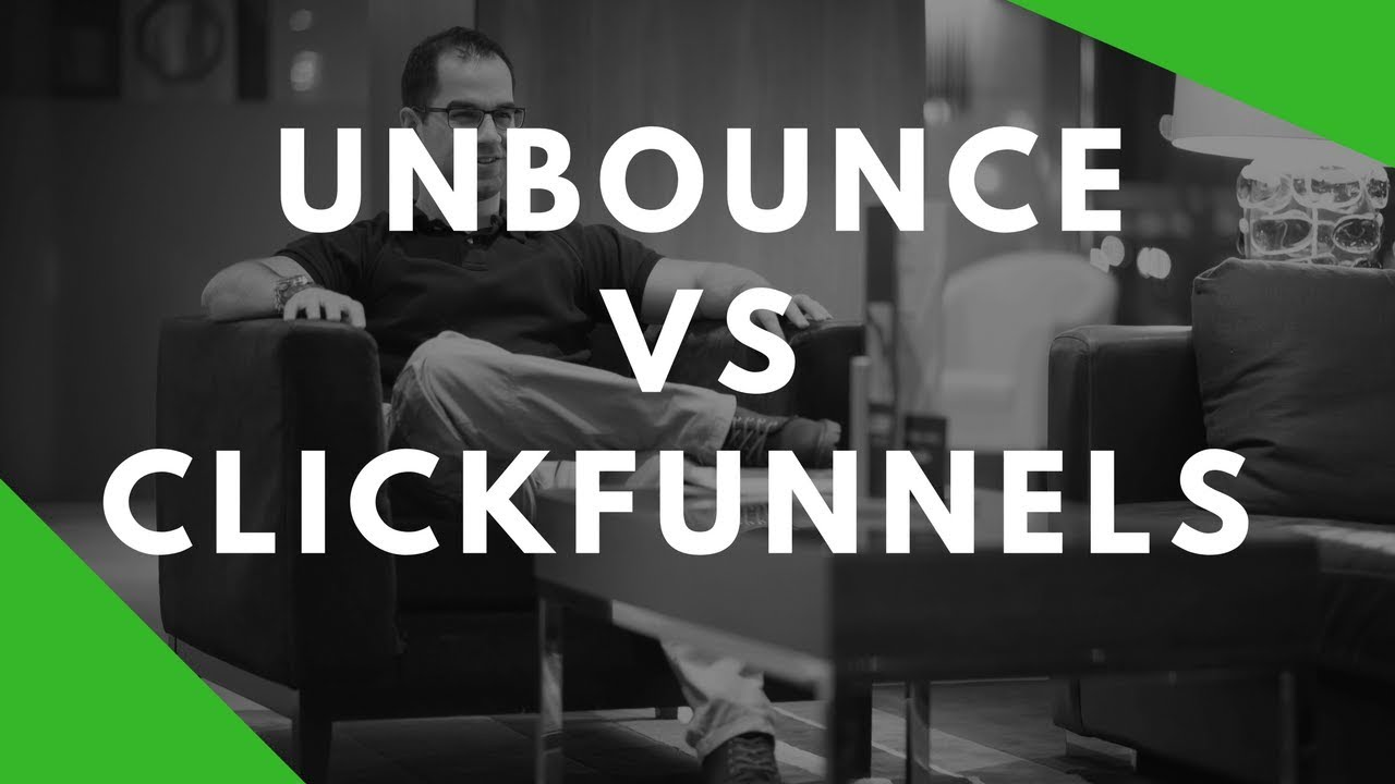 Getting My Clickfunnels Vs Unbounce To Work